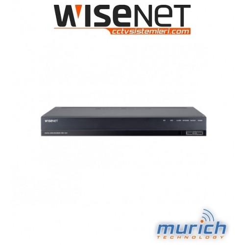Wisenet HRD-841 // HRD-841P