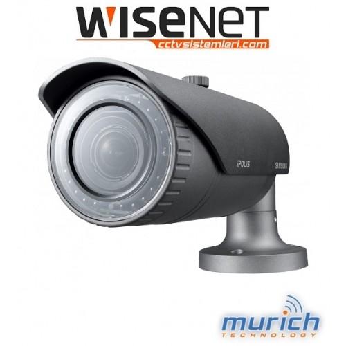 Wisenet SNO-6084R // SNO-6084RP