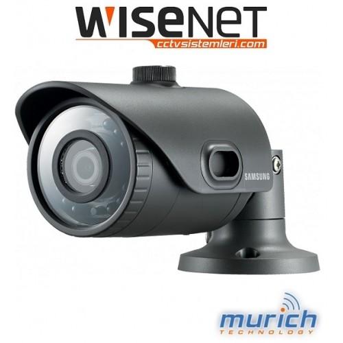 Wisenet SNO-L6013R // SNO-L6013RP