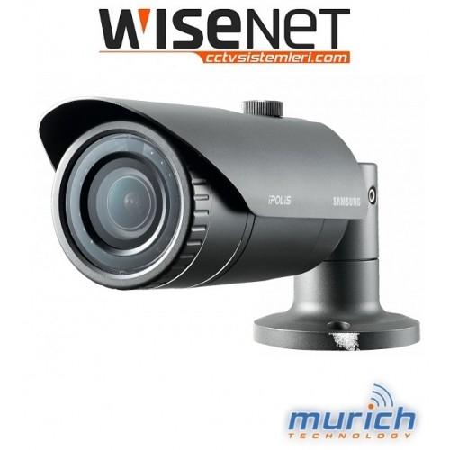 Wisenet SNO-L6083R // SNO-L6083RP