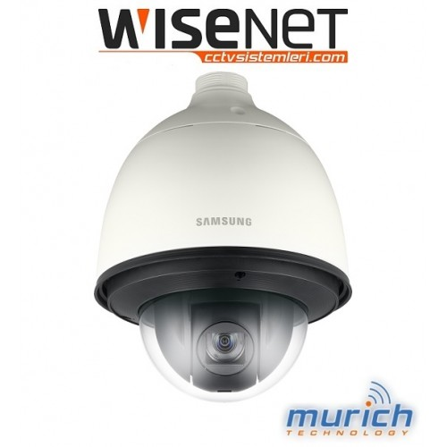 Wisenet SNP-6320H // SNP-6320HP