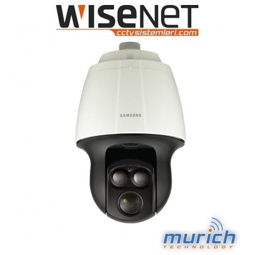 Wisenet SNP-L6233RH // SNP-L6233RHP