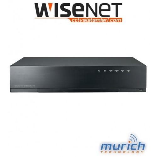 Wisenet SRN-1673 // SRN-1673S // SRN-1673SP
