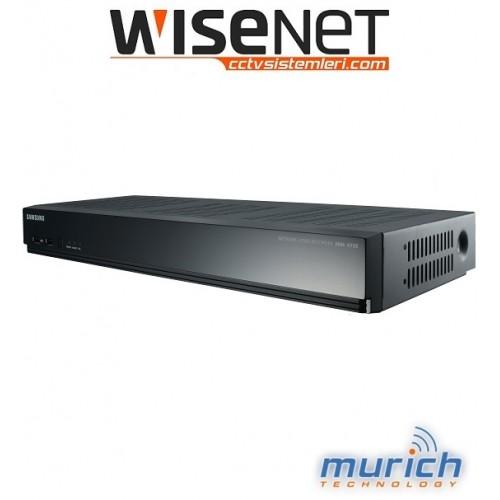 Wisenet SRN-473S