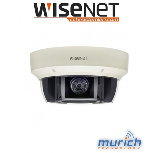 Wisenet PNM-9081VQ // PNM-9081VQP