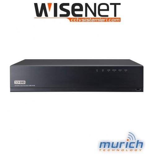 Wisenet XRN-1610S // XRN-1610SP // XRN-1610SA